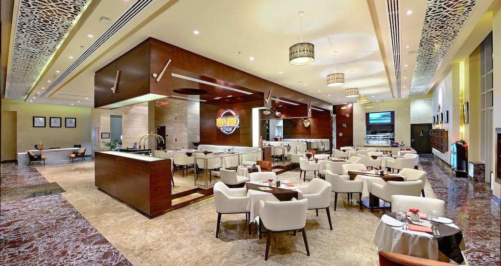 Copthorne Hotel Sharjah, Шарджа цены