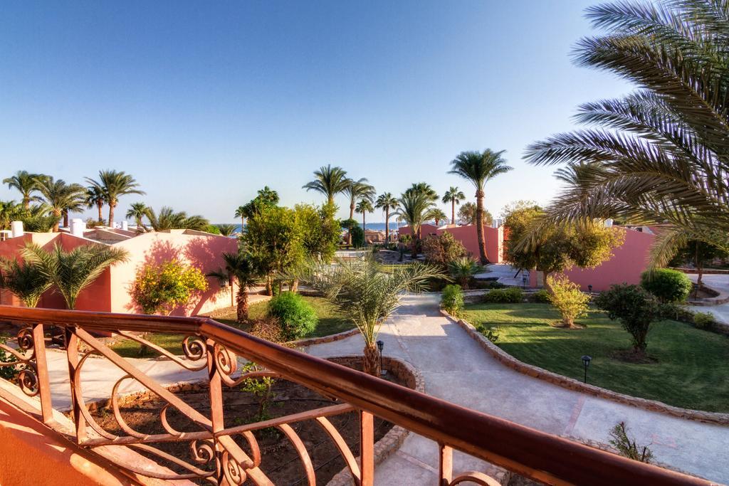 Туры в отель Balina Paradise Abu Soma (ex. Solymar Paradise Abu Soma)