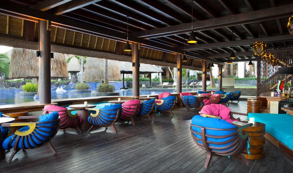 Отдых в отеле Holiday Inn Resort Bali Benoa Танжунг-Беноа
