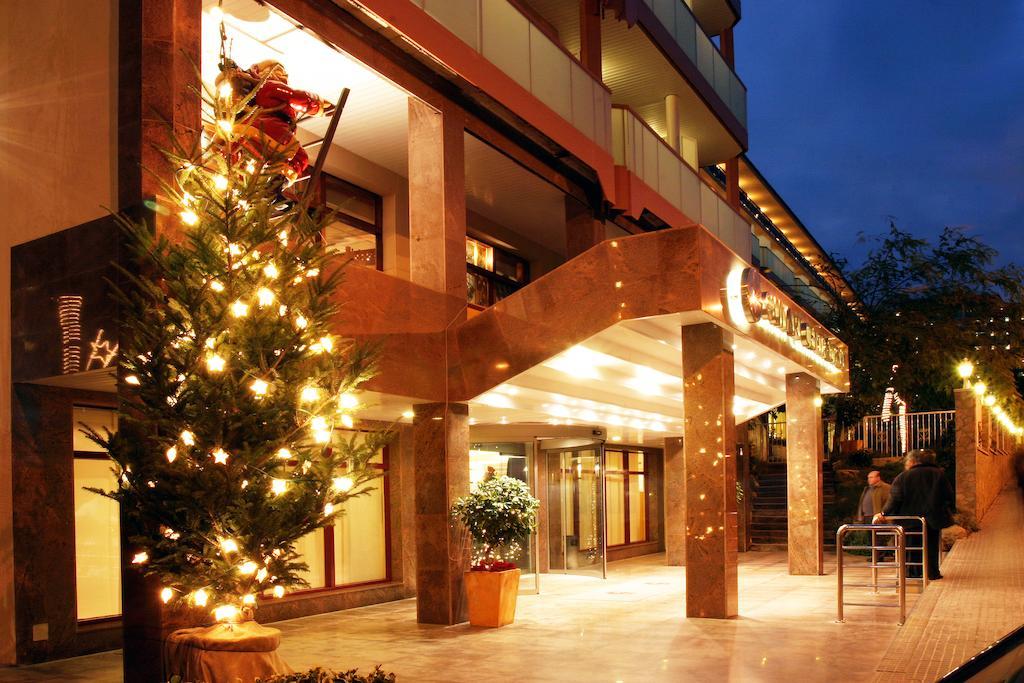 Отель, 4, Guitart Gold Central Park Resort & Spa