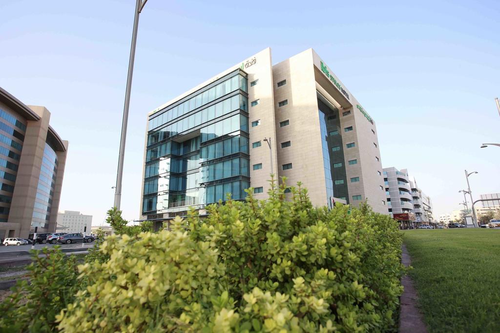 Отель, Дубай (пляжные отели), ОАЭ, Ibis Styles Hotel Jumeira Dubai