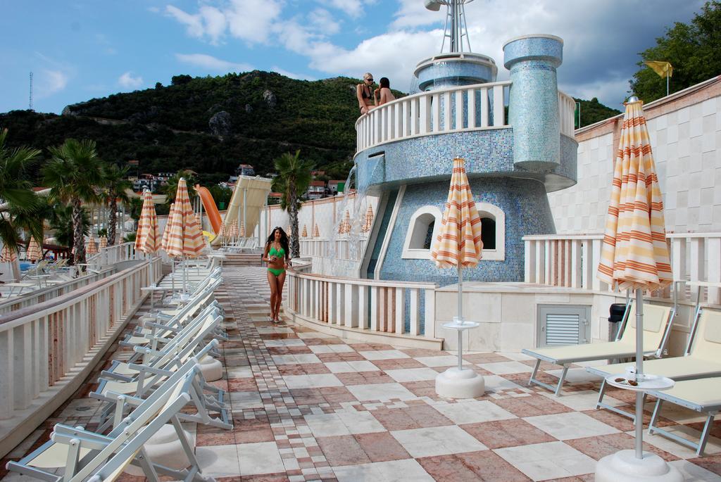Отзывы туристов, Mediteran Becici Hotel