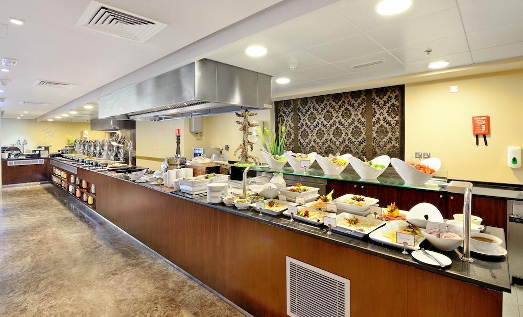 Copthorne Hotel Sharjah, Шарджа