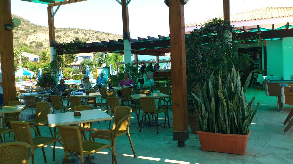Bomo Club Hylatio Tourist Village, фотографии территории