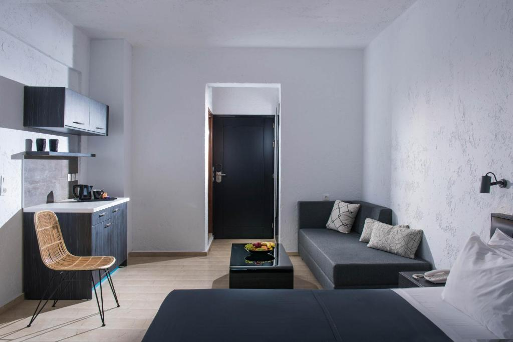 Відпочинок в готелі Indigo Inn Hersonissos