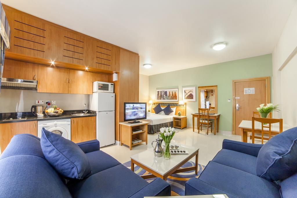 Отзывы туристов Golden Sands Hotel Apartments