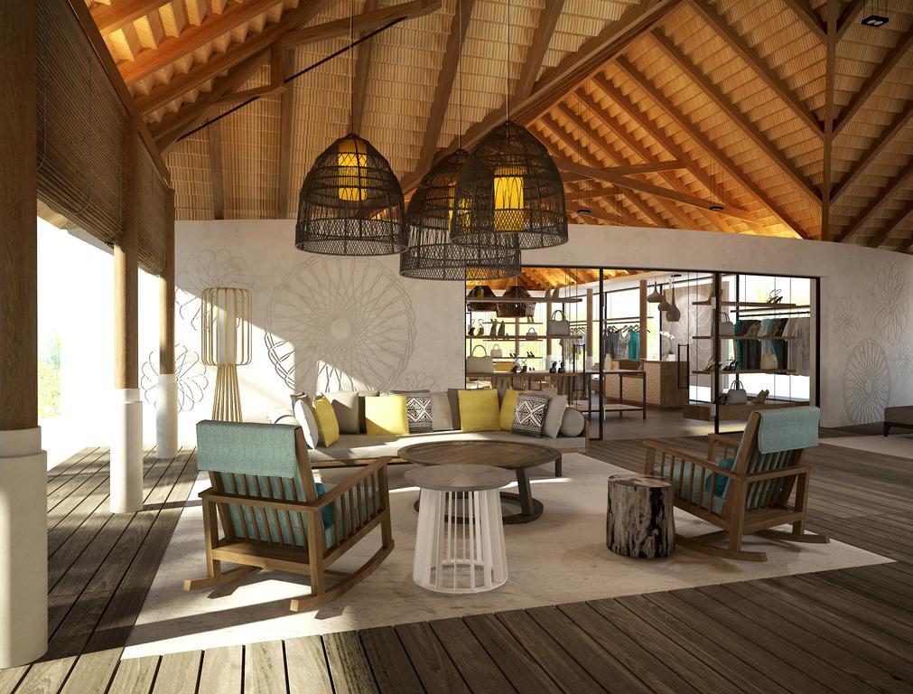 Отзывы гостей отеля Vakkaru Maldives