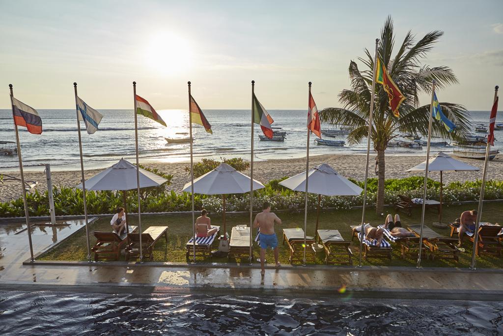 Отзывы гостей отеля Coral Sands