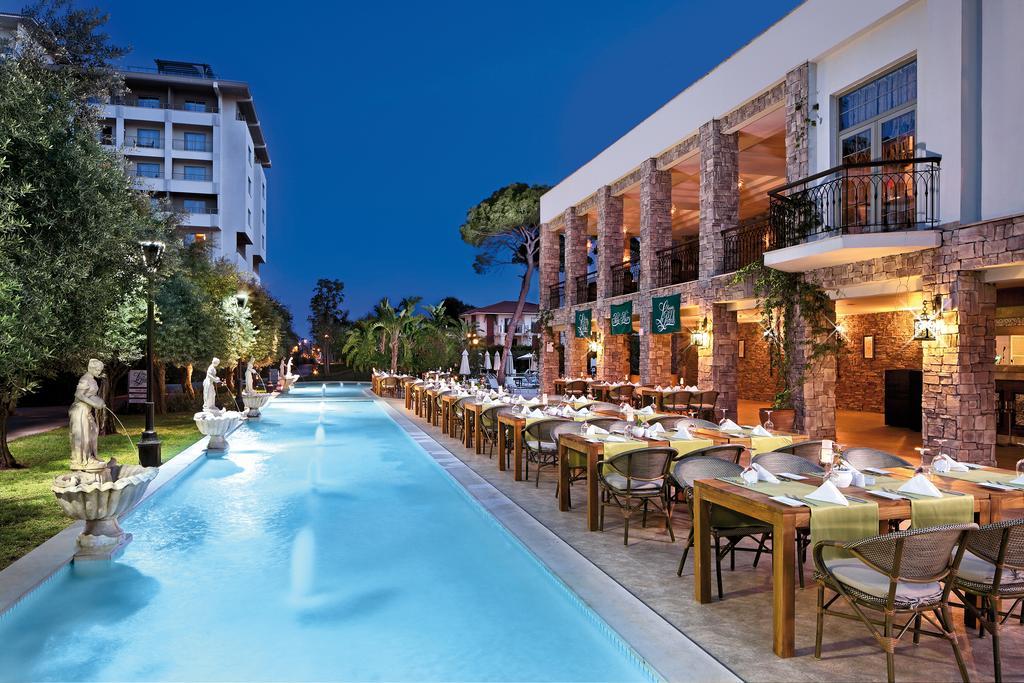 Белек Ela Quality Resort