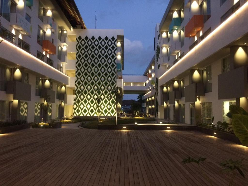 Горящие туры в отель Tijili Benoa Танжунг-Беноа