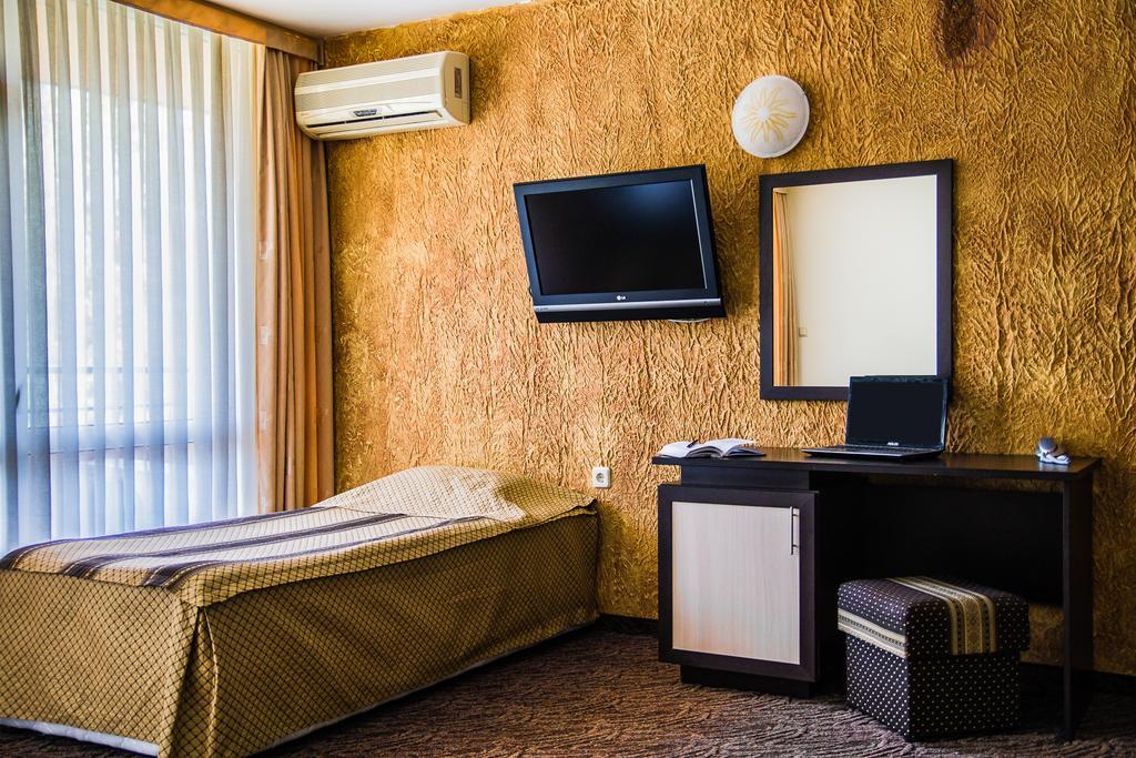 Туры в отель Amaris Солнечный Берег