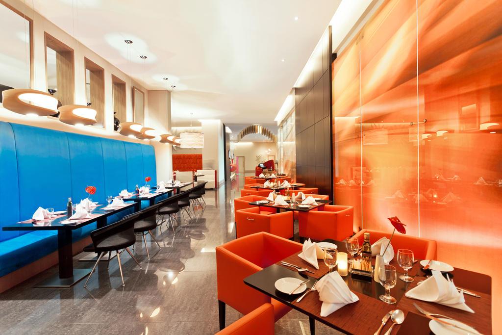 Отдых в отеле Ibis Hotel Mall Of The Emirates Дубай (город) ОАЭ