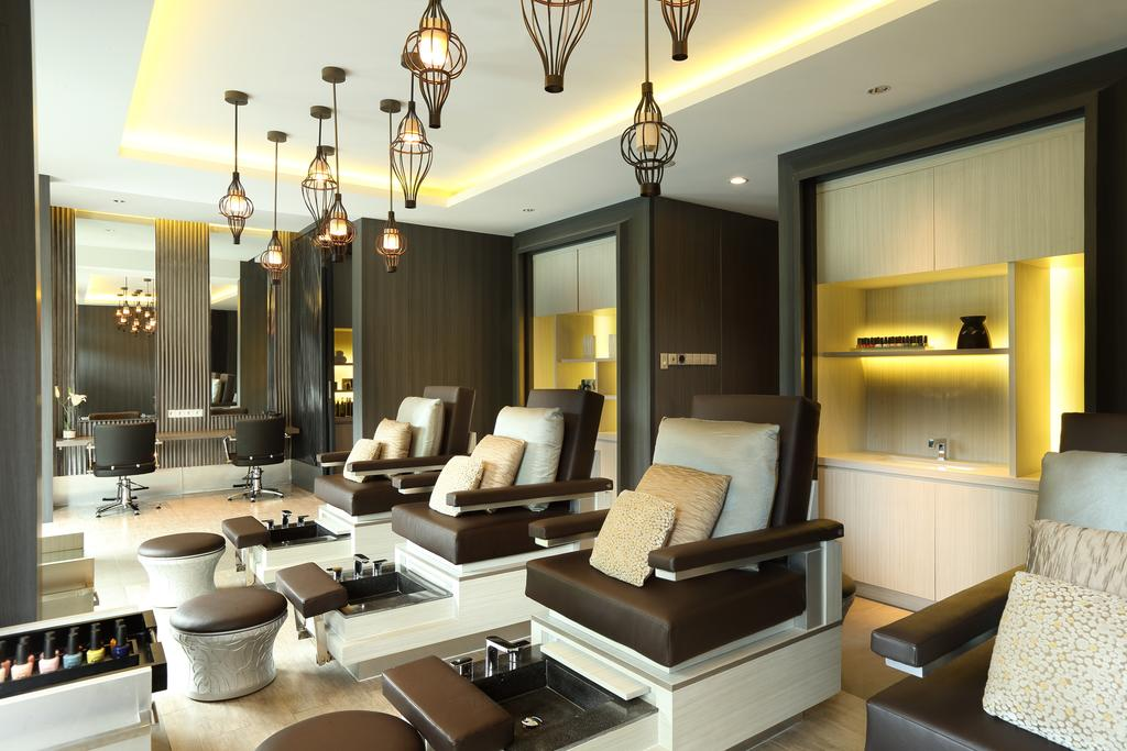 The Westin Resort Nusa Dua, фотографии