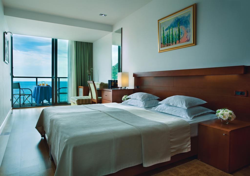 Hotel Queen Of Montenegro, фото