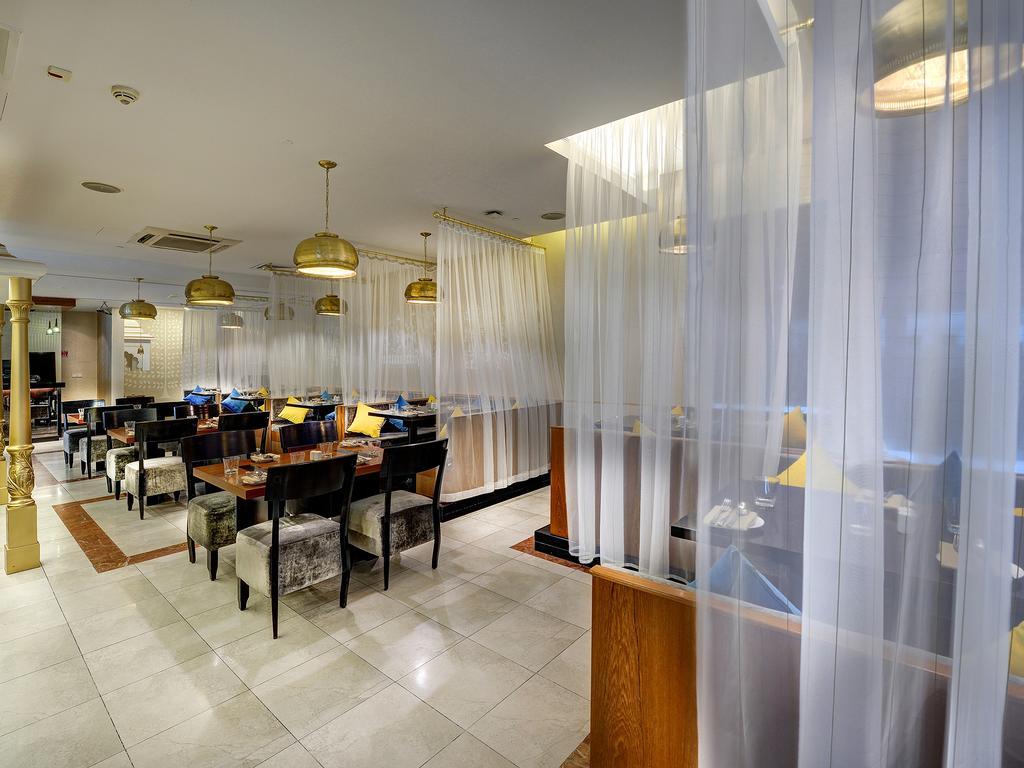 Отзывы туристов Citymax Hotels Bur Dubai
