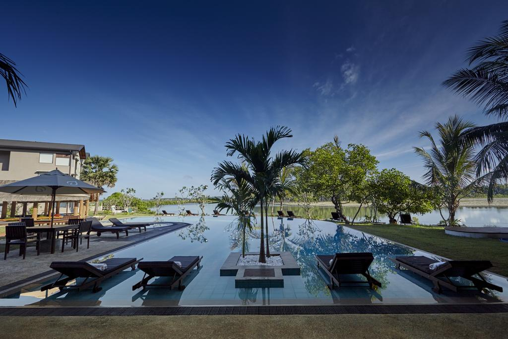 Amarante Bay Hotel, Тринкомали, Шри-Ланка, фотографии туров