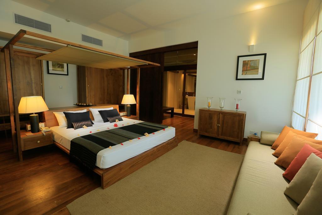 Шри-Ланка Pandanus Beach Resort