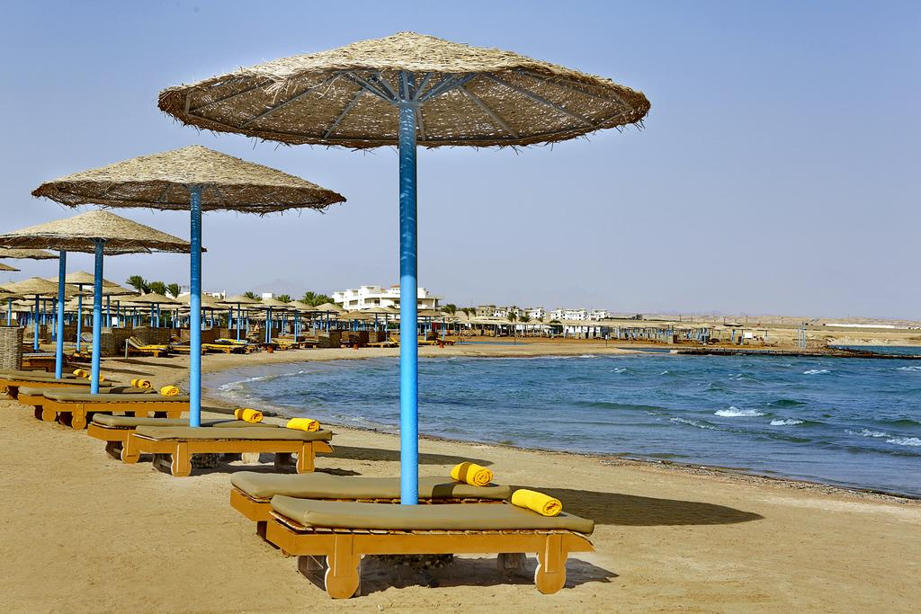 Отзывы об отеле Hilton Hurghada Long Beach Resort