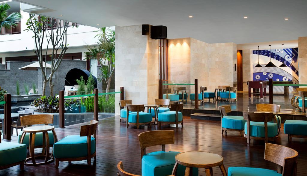 Holiday Inn Resort Bali Benoa, Индонезия