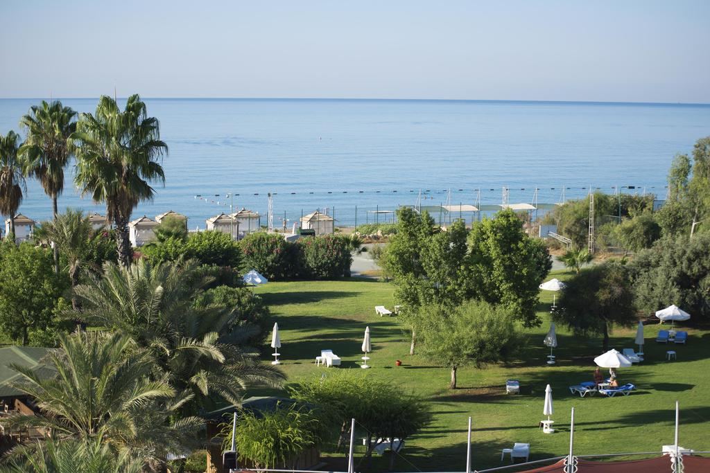 Белек Limak Arcadia Golf & Sport Resort Hotel