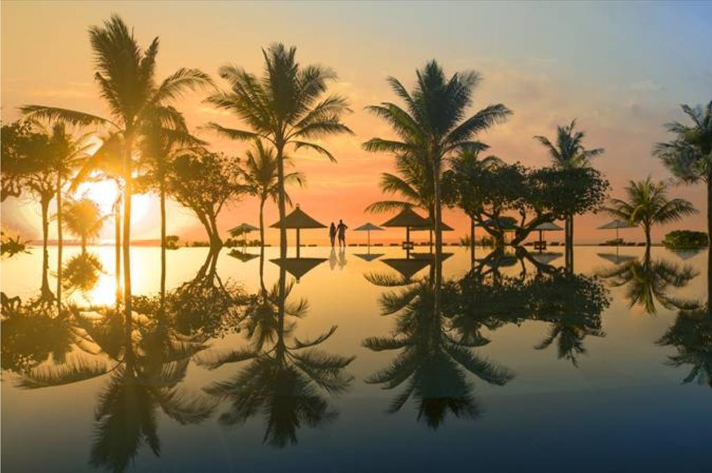 Ayodya Resort, Нуса-Дуа, фотографии туров