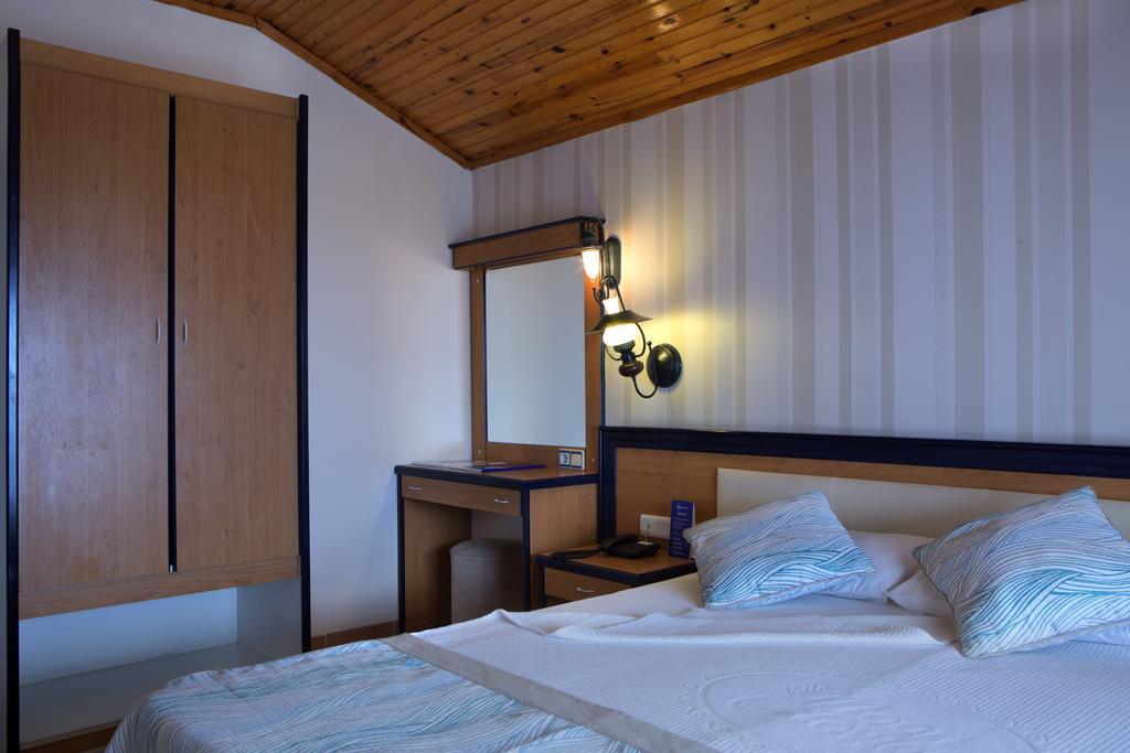 Аланья Villa Moonflower Aparts & Suites ціни