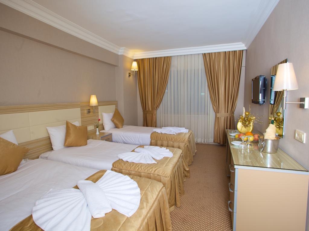 Grand Emin Hotel, Аксарай, Турция, фотографии туров