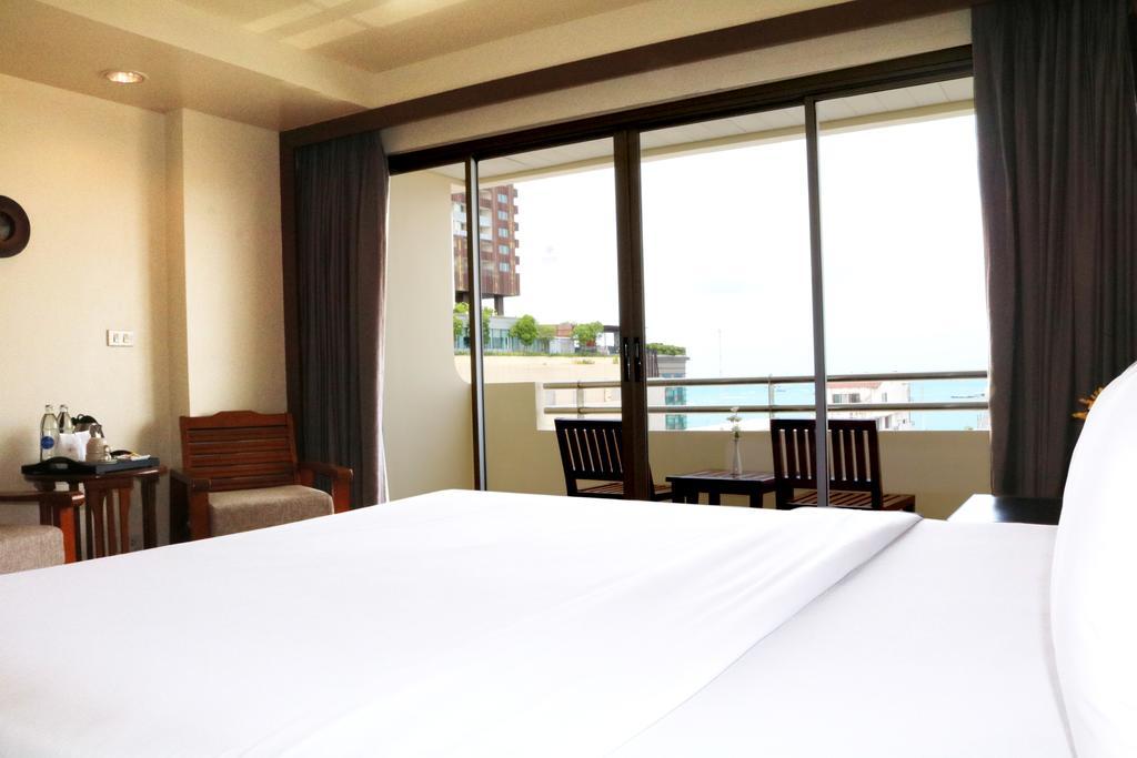Sunshine Hotel & Residence, фото