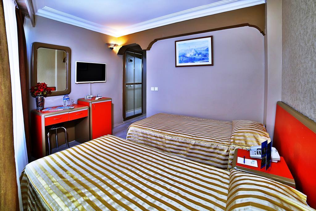 Горящие туры в отель Sahinler Laleli