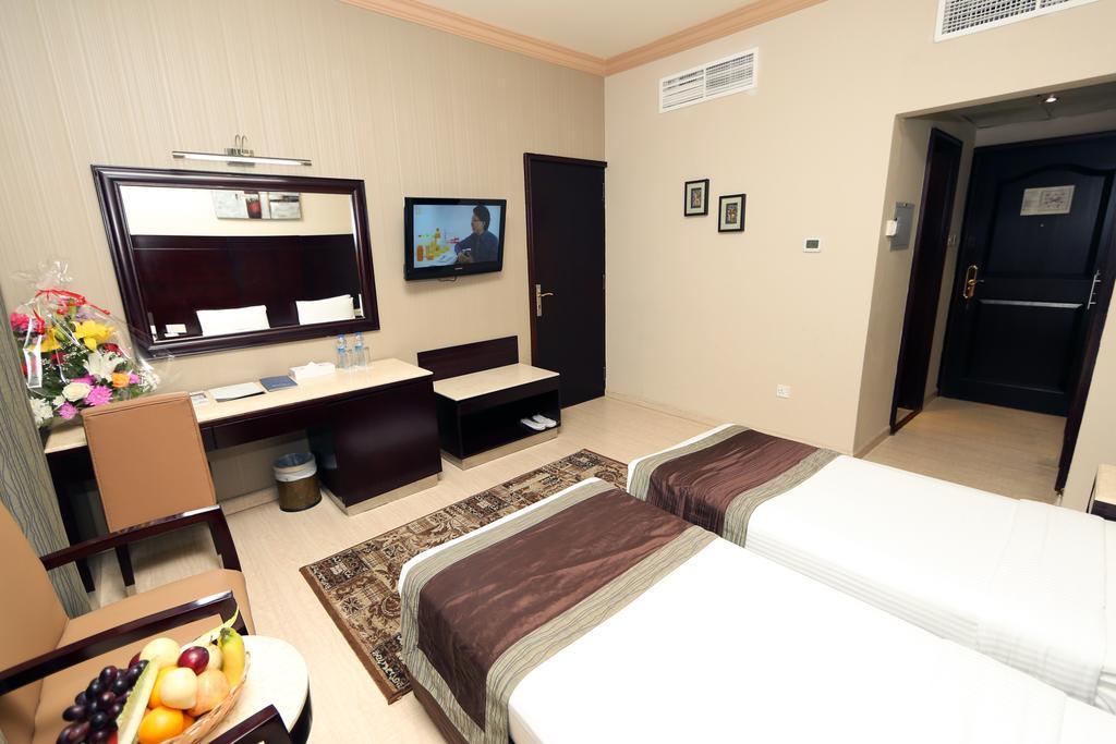 Отдых в отеле Signature Inn Hotel Al Riqqa Дубай (город)