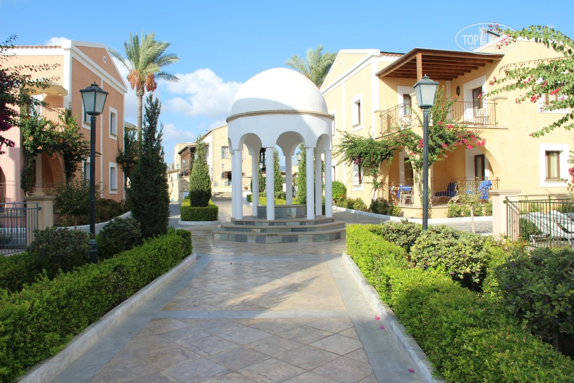 Aliathon Aegean (ex. Aliathon Holiday Village), Пафос, Кипр, фотографии туров