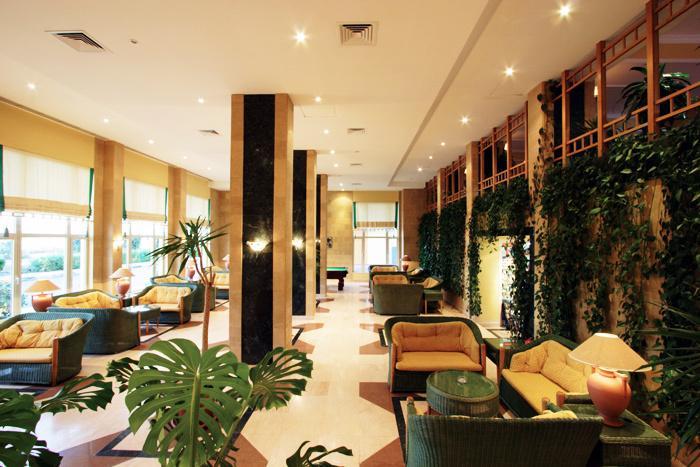 Туры в отель Sea Garden Hotel Hurghada