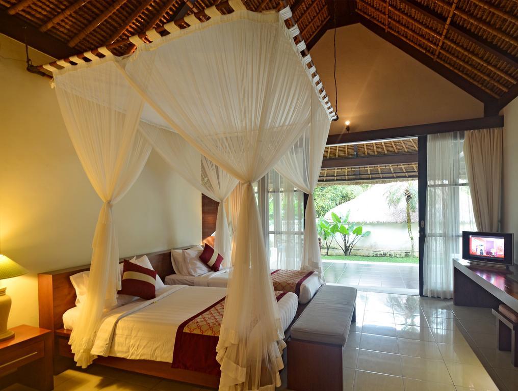 Pertiwi Resort & Spa Индонезия цены