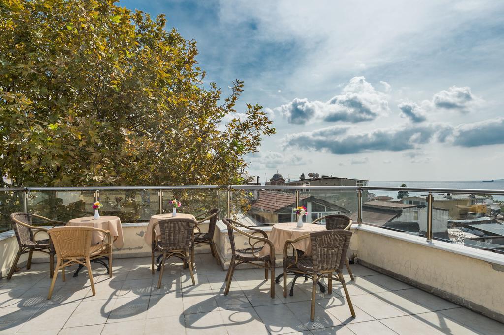 Туры в отель May Hotel Стамбул Турция