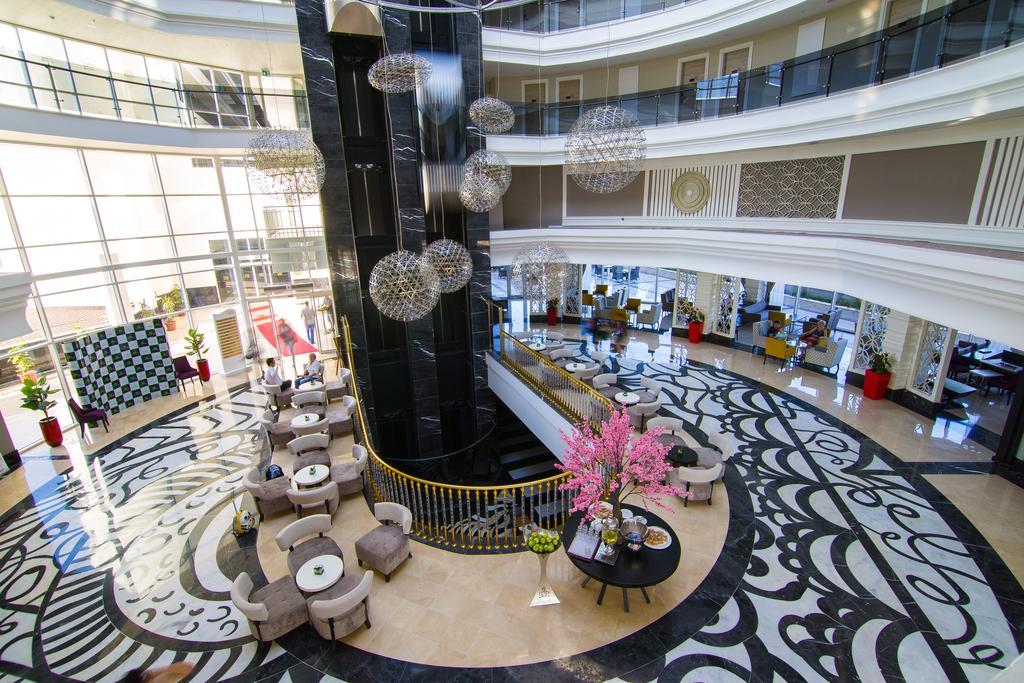 Port River Hotel & Spa, Туреччина, Сіде, тури, фото та відгуки