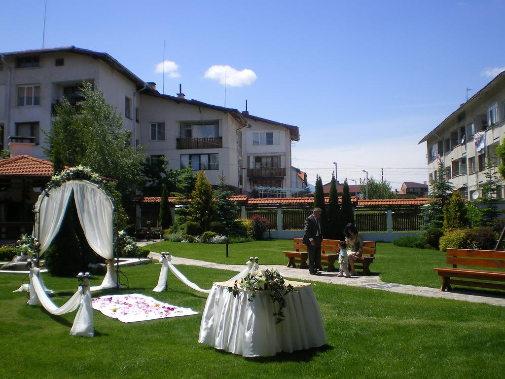 Evelina Palace, фотографии туристов