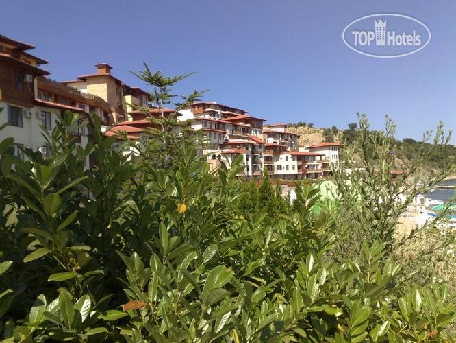 Фото готелю Apart-Hotel Garden Of Eden