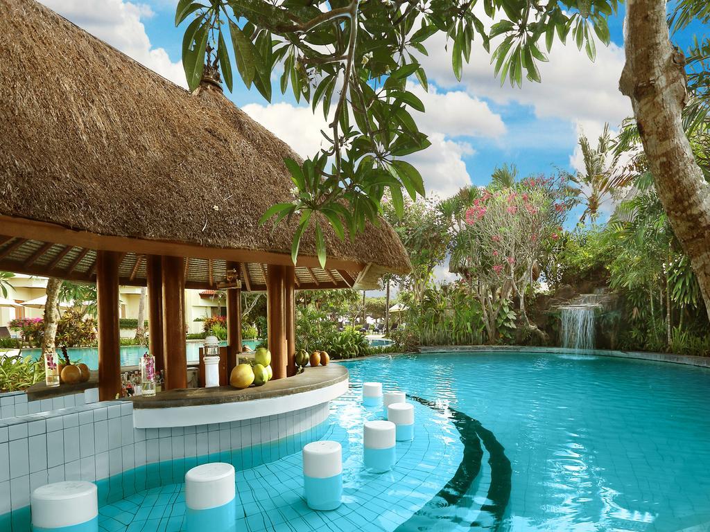 Grand Mirage Resort, Танжунг-Беноа, фотографии туров