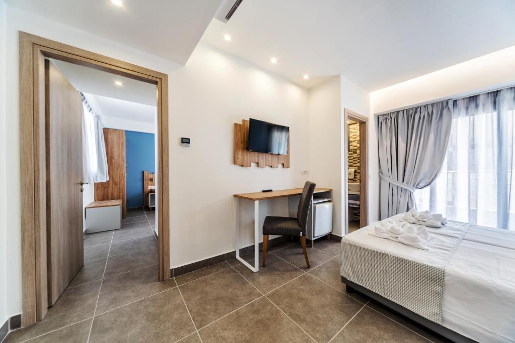 Іракліон Pollis Hotel