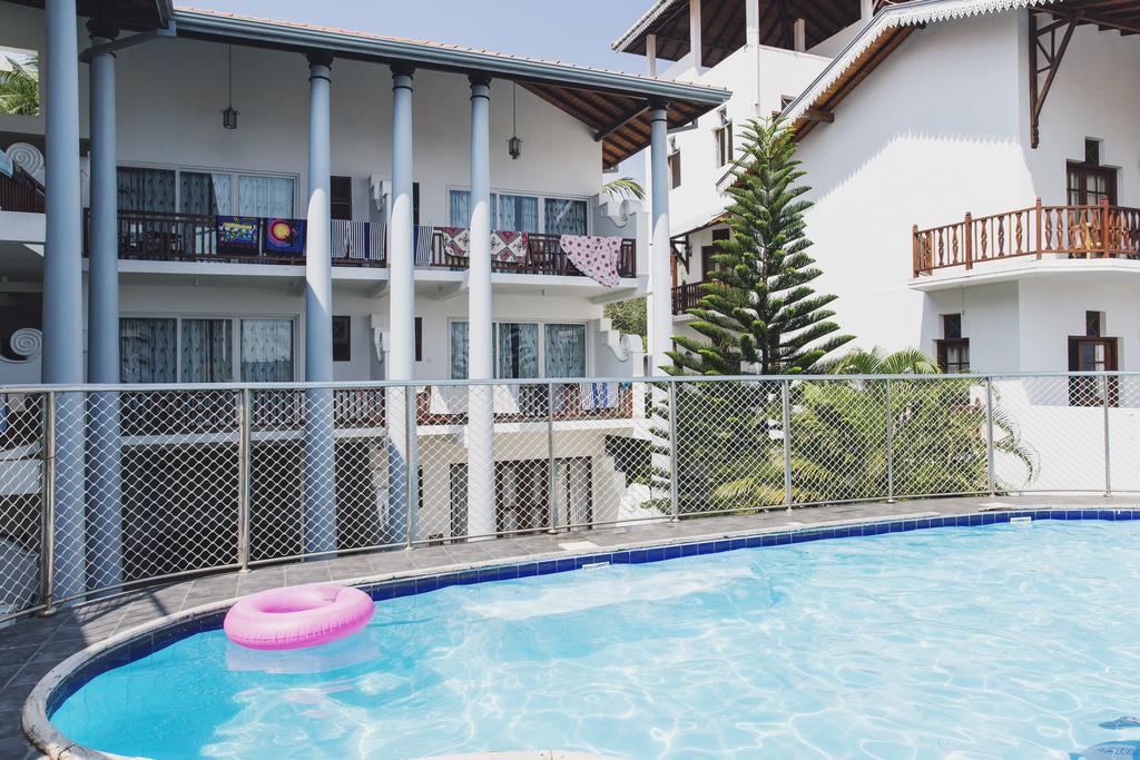 Neptune Bey Hotel Шри-Ланка цены