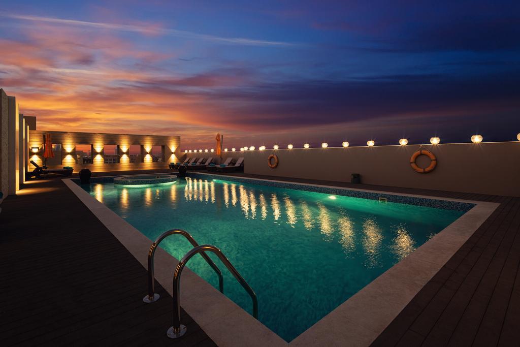 Горящие туры в отель Occidental Impz Dubai Дубай (город) ОАЭ