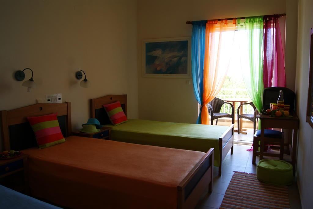 Тури в готель Corfu Senses Hotel Корфу (острів)