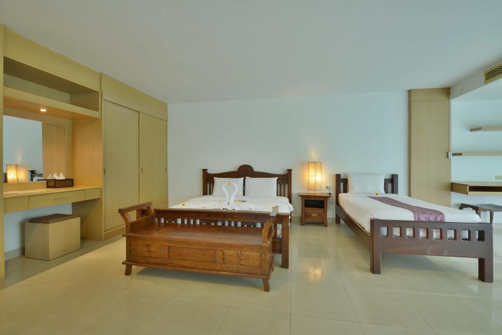 Паттайя, Wongamat Privacy Residence, 3