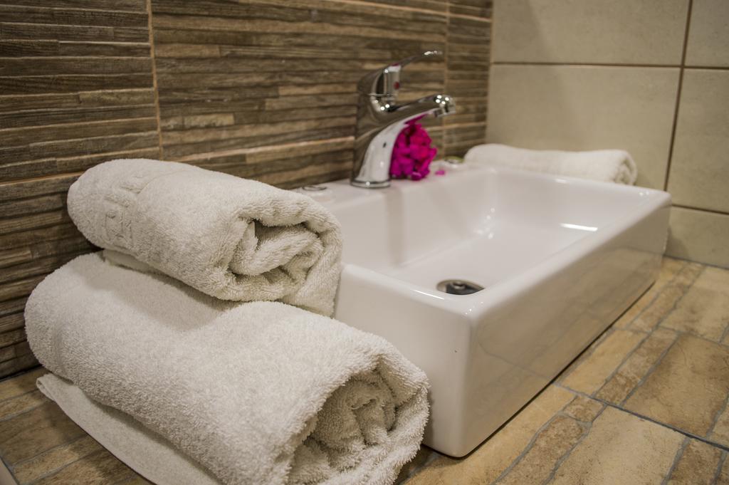 Отдых в отеле Nireas Hotel Ханья Греция