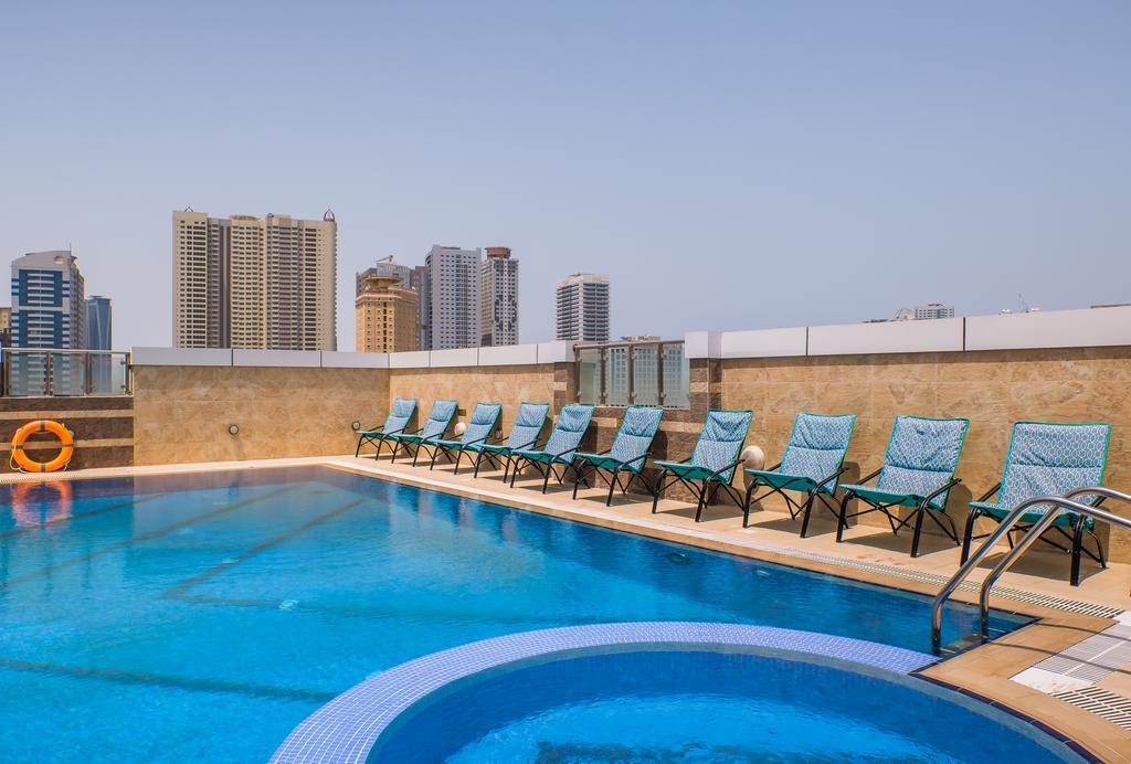 Отзывы туристов Tulip Inn Al Khan Hotel