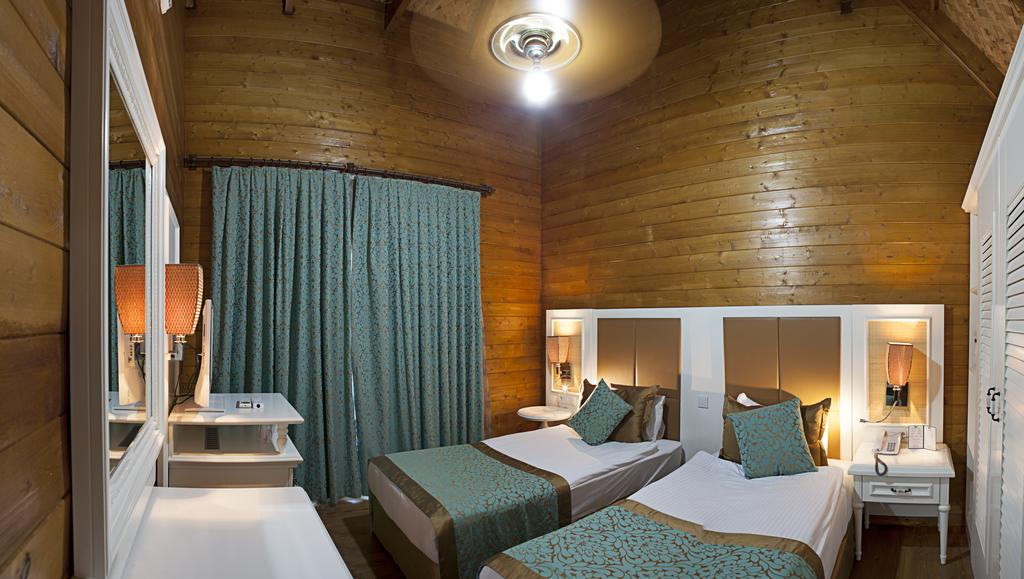 Long Beach Resort Hotel & Spa, фотографії