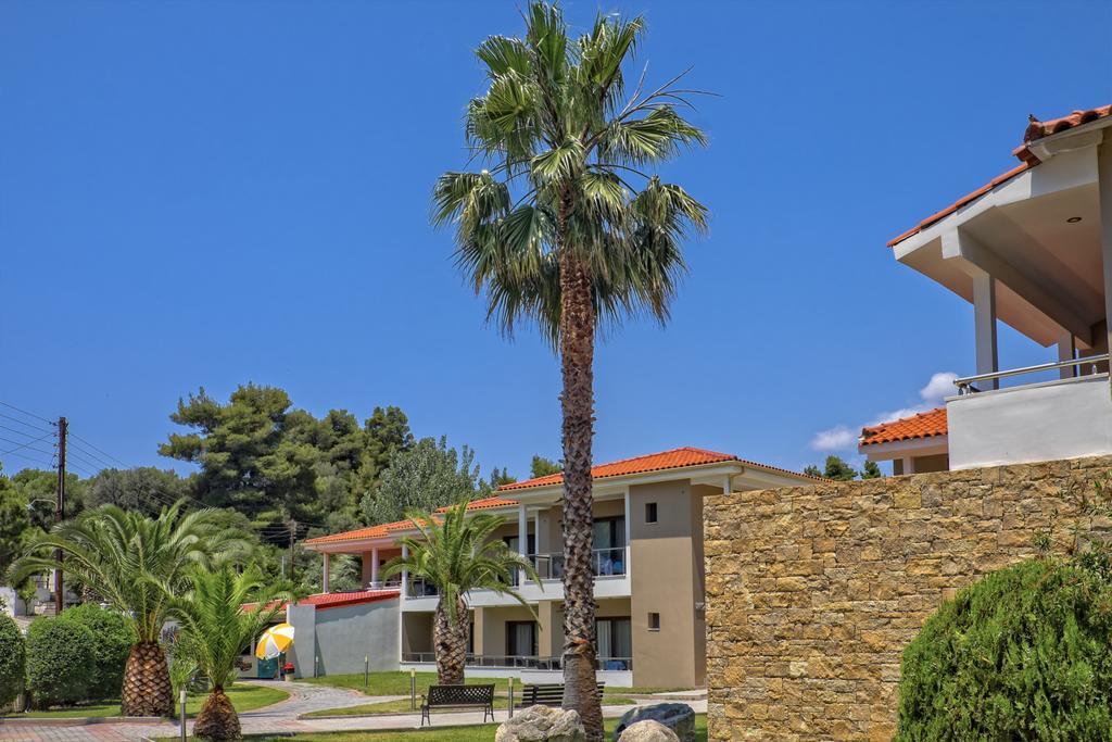 Lagomandra Beach Hotel, Греція, Сітонія