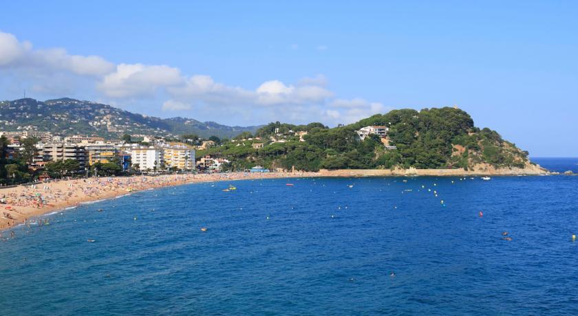 H.top Royal Beach, Коста-Брава, фотографии туров