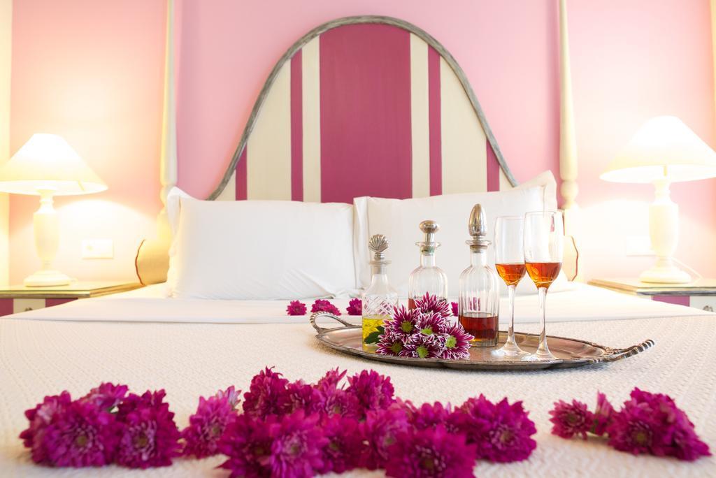 Litohoro Olympus Resort Villas  & Spa, Пієрія ціни