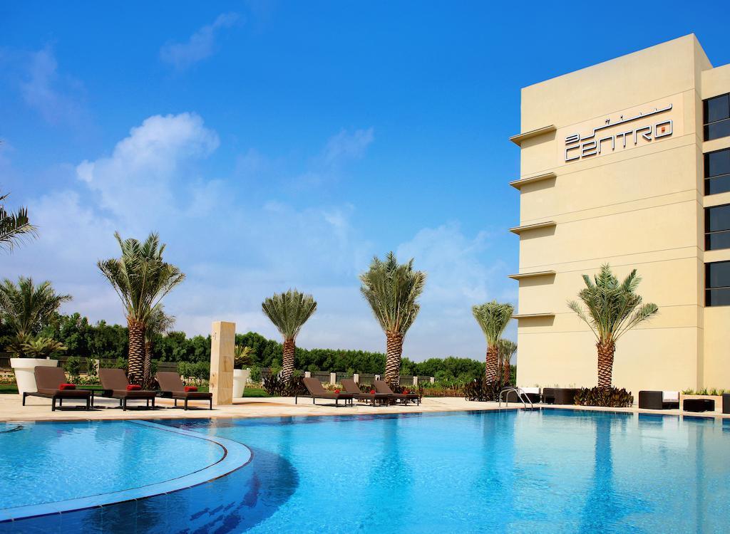 Фото отеля Centro Sharjah
